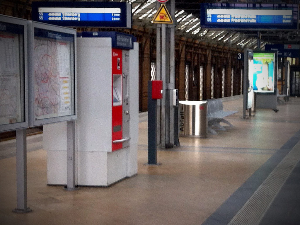 Berlin Public Transport Ticket Prices