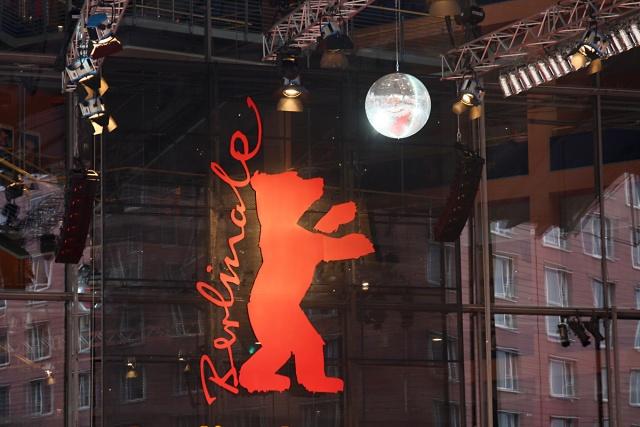 Berlin Film Festival Berlinale-Logo