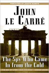 Berlin: The Spy Who Came in from the Cold John le Carre