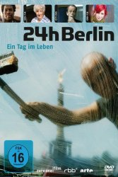 24h Berlin doku dvd