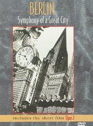 Berlin symphony of a great city Movie