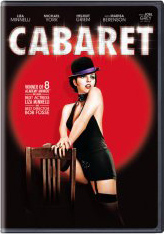 Cabaret Liza Minnelli Berlin Movie