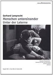 Menschen untereinander - Unter der Laterne - Berlin Movies