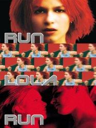 Run Lola Run Berlin Movie