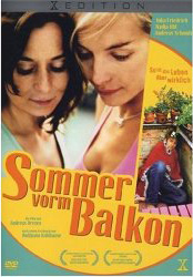Summer in Berlin DVD Cover