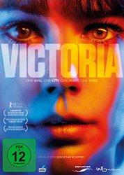 Victoria Berlin Thriller