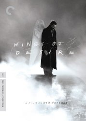 Wings of Desire Berlin Movie