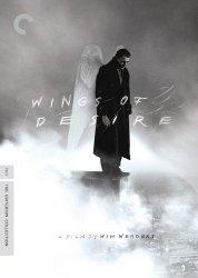 Wings of Desire Berlin Movie