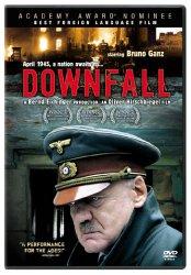DVD / stream Berlin Downfall Der Untergang