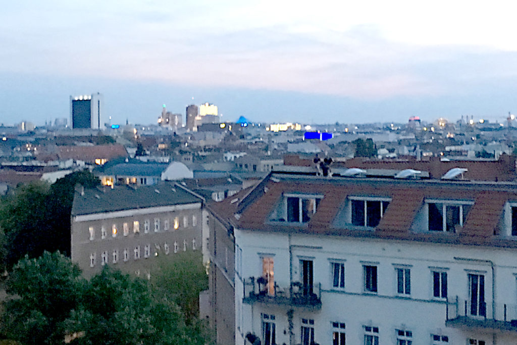 Apartments in Berlin