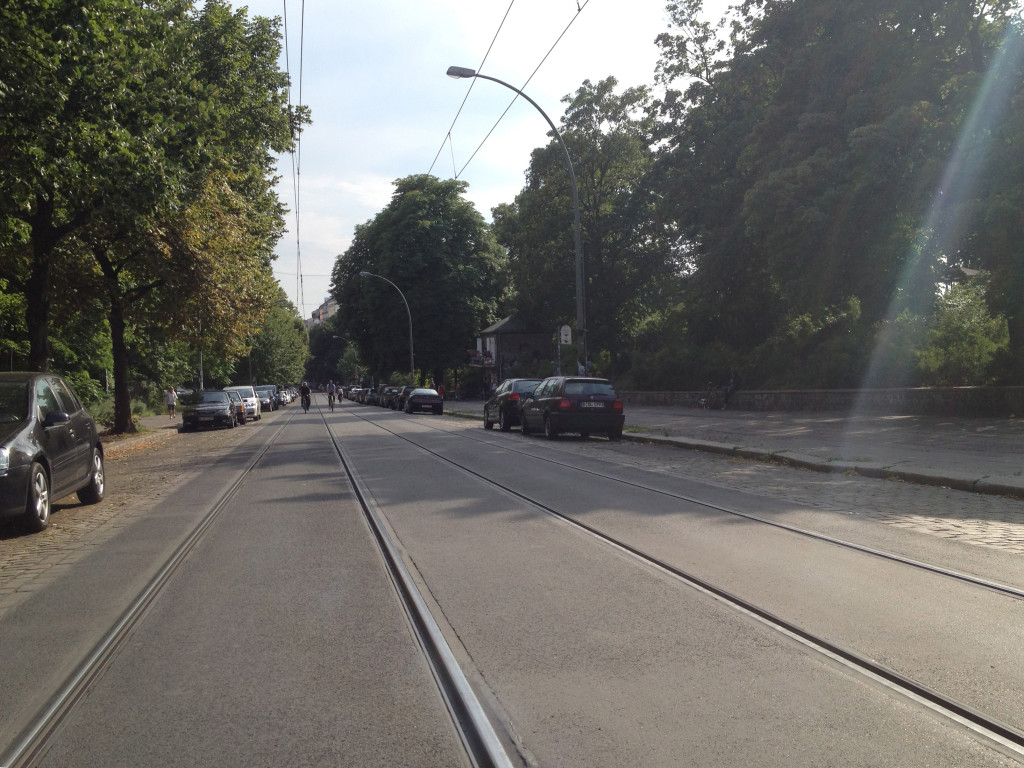 Weinbergsweg, Weinbergspark, Berlin-Mitte
