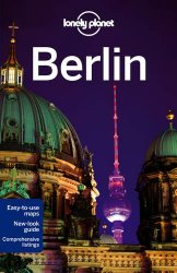 Berlin Travel Guide by Lonely Planet