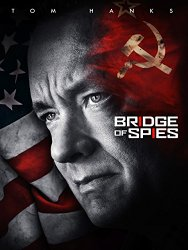 Film Bridge of Spies, Tom Hanks