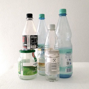 picture: returnable bottles Berlin recycling