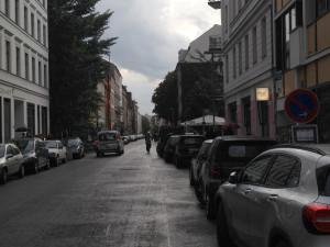 Photo of Auguststrasse Berlin-Mitte