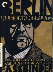 Berlin Alexanderplatz Fassbinder DVD Collection
