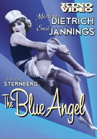 Berlin Movies 1930 The Blue Angel Marlene Dietrich