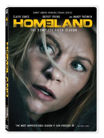 Homeland Season 5 set in Berlin
