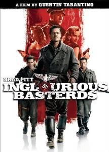 Inglourious Bastards Tarantino