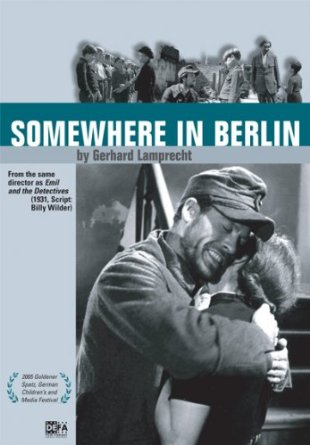 Somewhere in Berlin - Irgendwo in Berlin (1946)