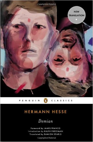 Berlin Books: Demian by Hermann Hesse