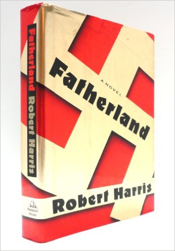 Berlin Books: Fatherland by Robert Harris