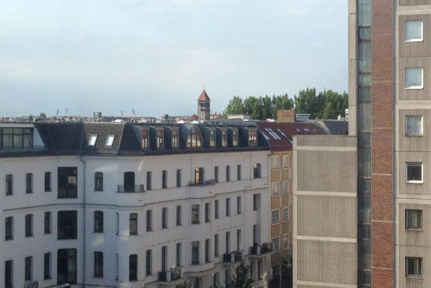 Berlin Rental Apartments (long term)
