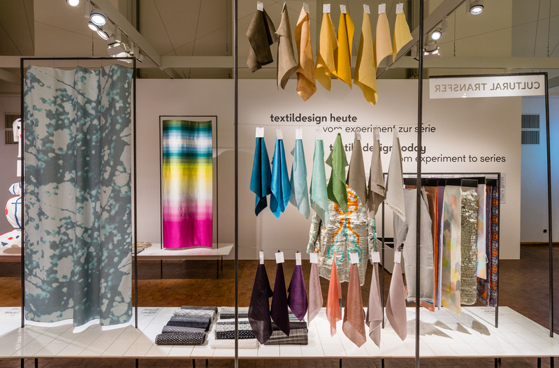Fabric Exhibition Stand Years : Textile design today berlin exhibitions nuberlin