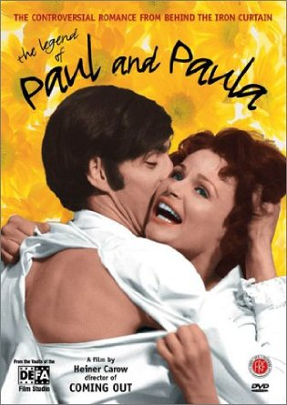 East Berlin Film The Legend of Paul and Paula