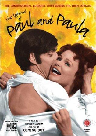 East Berlin Film The Legend of Paul and Paula