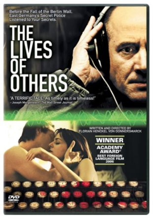 Berlin Film The Lives of Others - Das Leben der Anderen