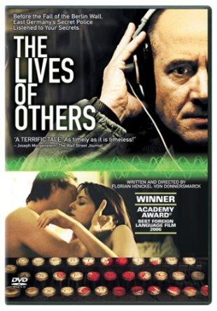 Berlin Film The Lives of Others - Das Leben der Anderen