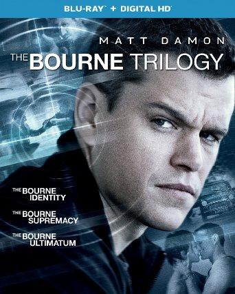 Berlin film The Bourne Supremacy