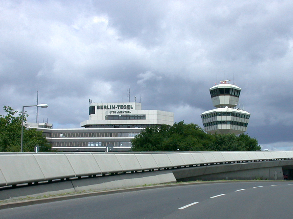 Berlin Airport Tegel referendum