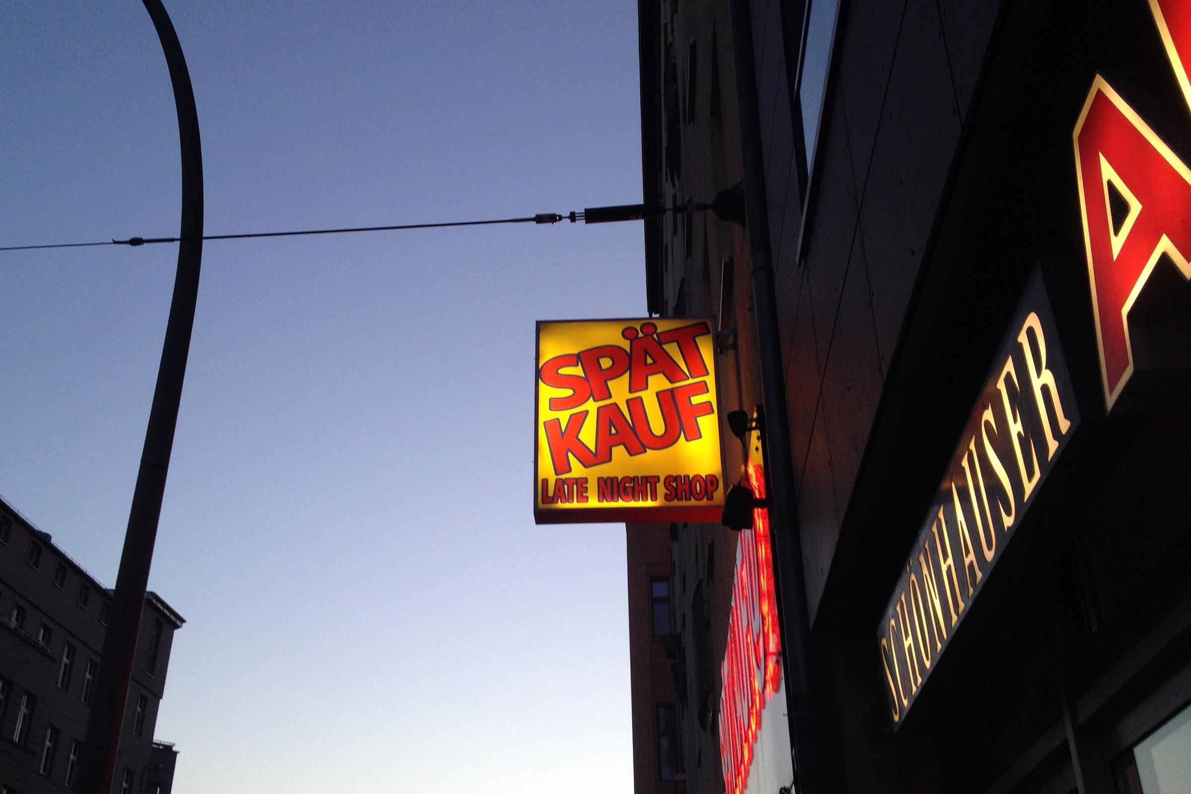 Verkaufsoffener Sonntag Outlet Berlin : beim sp ti ist immer verkaufsoffener sonntag sonntag ~ Watch28wear.com Haus und Dekorationen