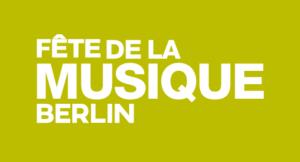 Fete de la Musique Berlin 2021