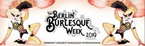 berlin burlesque week 2019
