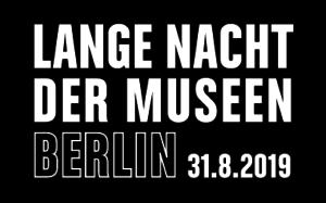 Long Night of Museums / Lange Nacht der Museen Berlin