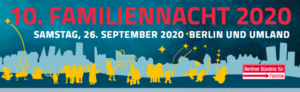 Familiennacht Berlin 2020