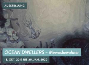 OCEAN DWELLERS – Meeresbewohner