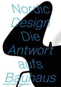 Nordic Design. The Response to the Bauhaus