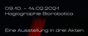 Andreas Mühe - Hagiographie Biorobotica - Berlin
