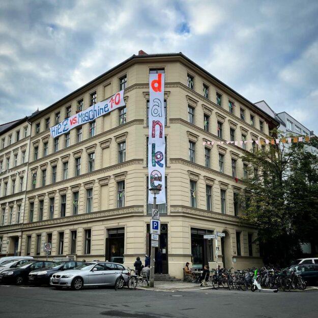 Choriner 12 Berlin