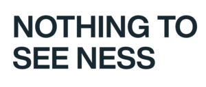 Exhibition Nothing to see ness Berlin